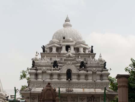 Deshabandu Memorial