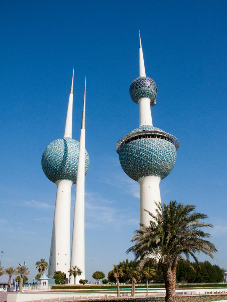 Kuwait Kuwait  city photos gallery : kuwait 2011 a kuwait towers